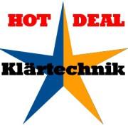 Hot Deal Klärtechnik