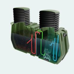 Kleinkläranlagenbehälter Klärbox 4 EW