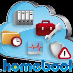 Datensicherung auf Cloud