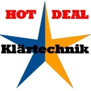 Hot Deal Klärtechnik